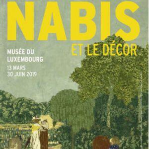 Visite Guidée Expo «Les Nabis Et Le Décor», Avec Michel Lhéritier
