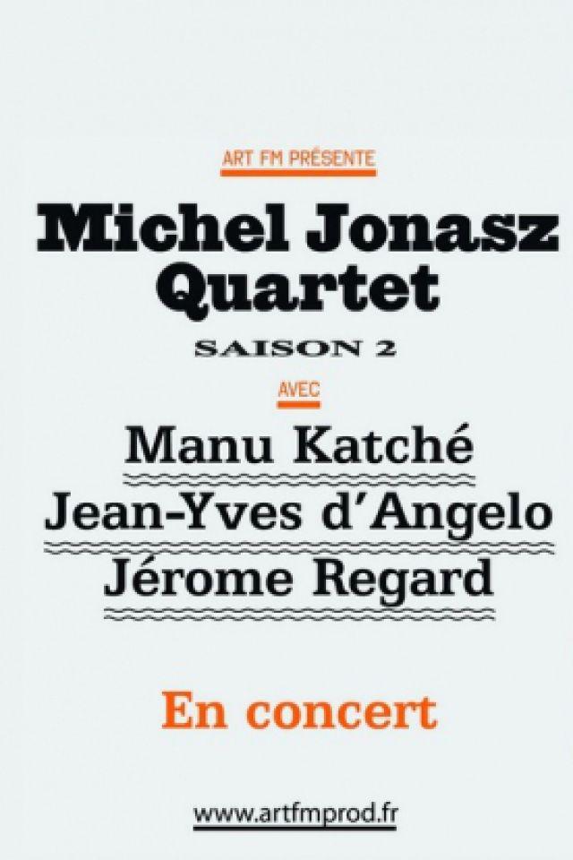 Concert MICHEL JONASZ Quartet / SAISON 2 à LILLE @ Théâtre Sébastopol - Billets & Places