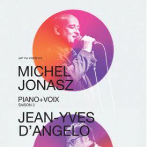 MICHEL JONASZ @ Espace culturel André Malraux - RIBÉRAC