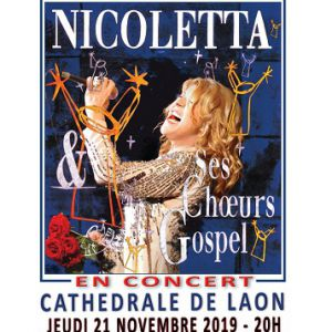 Nicoletta / Tournee Des Eglises Et Des Cathedrales