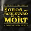 Concert TARANTINO MUSIC TRIBUTE - Rockstore Montpellier @ Le Rockstore - Billets & Places