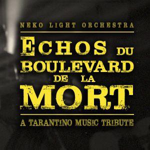 Tarantino Music Tribute - Rockstore Montpellier