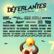 Festival DEFERLANTES 2018 / 12EME ÉDITION - 10 Juillet 2018 à ARGELES SUR MER @ PARC DE VALMY - Billets & Places