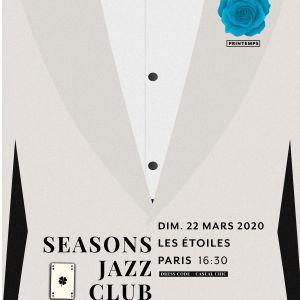 Seasons Jazz Club By Live Nation