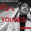 Carte YOUNES à Salon de Provence @ Café-Musiques PORTAIL COUCOU - Billets & Places