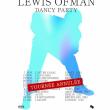 Concert LEWIS OFMAN