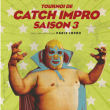 Spectacle TOURNOI DE CATCH IMPRO