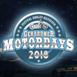 Festival GERARDMER MOTORDAYS - Samedi 26 mai 2018 @ La Mauselaine - Billets & Places