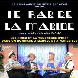 Le Bar De La Marine
