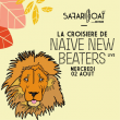 Concert La Croisière Safari de Naive New Beaters (Live) à PARIS @ Safari Boat - Quai St Bernard - Billets & Places