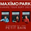 Concert MAXIMO PARK + GUEST