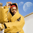 Concert Serpentwithfeet à PARIS @ Badaboum - Billets & Places