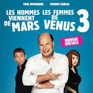 Les Hommes Viennnent De Mars Les Femmes Viennent De Venus 3