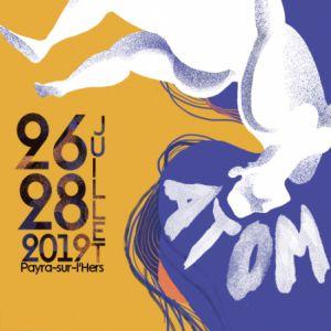 Atom Festival 2019