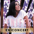 Concert JENIFER à LONGJUMEAU @ THEATRE DE LONGJUMEAU - Billets & Places