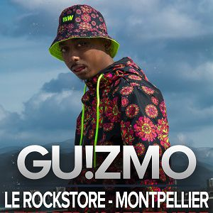 Guizmo + Première Partie Sims Et Dj May Din