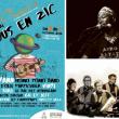 Concert JACOB DIBOUM à TROYES @ LA CHAPELLE ARGENCE - Billets & Places