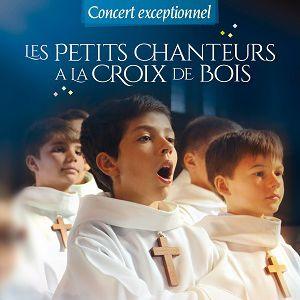 Les Petits Chanteurs A La Croix De Bois - Buxerolles