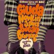 Soirée Giuda + Howlin' Jaws + Bogan + Bromure