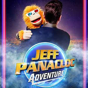 Jeff Panacloc Adventure