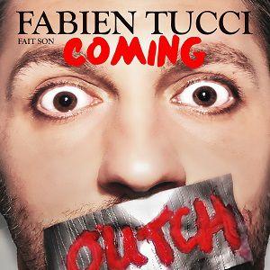 FABIEN TUCCI dans COMING OUTCH @ APOLLO THEATRE - PARIS