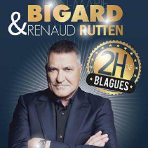 Jean-Marie Bigard & Renaud Rutten