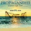 Concert PROPAGANDHI + DEAD TO ME +RVIVR