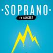Concert SOPRANO à Montpellier @ SUD DE FRANCE ARENA - Billets & Places
