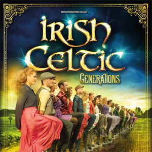 Irish Celtic @ ZENITH SUD - Montpellier