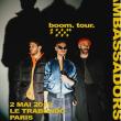 Concert X AMBASSADORS