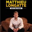 Spectacle MATTHIEU LONGATTE à TOULOUSE @ Casino Barrière Toulouse - Billets & Places