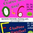 Théâtre Chantez Voyelles