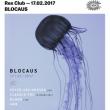 Soirée BLOCAUS à PARIS @ Le Rex Club - Billets & Places
