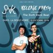 Concert S'n'K - Release Party à PARIS @ La Boule Noire - Billets & Places