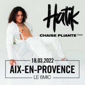 Hatik + Première Partie