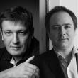 Concert BORIS BEREZOVSKY & HENRI DEMARQUETTE - LE 2 AVRIL À 20H30