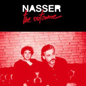 NASSER + Cncrd @ L'Antirouille  - MONTPELLIER