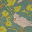 Expo Regard du designer Hubert Le Gall sur les décors nabis à PARIS @ Musée du Luxembourg - Billets & Places