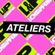Atelier LOUD AND WET à Paris @ La Gaîté Lyrique - Billets & Places