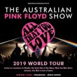 Concert THE AUSTRALIAN PINK FLOYD SHOW