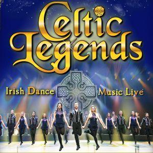 Celtic Legends - 20Th Anniversary Tour