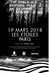 Billets THE WORLD IS A BEAUTIFUL PLACE - THEATRE LES ETOILES
