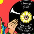 Soirée La Mamie's présente : Kenny Dope, Ge-ology & Josey à Paris @ La Machine du Moulin Rouge - Billets & Places