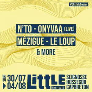 Samedi 03 Août - Little Festival #3