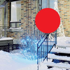Rouge - Orchestre National d'Ile-de-France @ Le POC - ALFORTVILLE