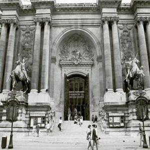 Expositions Du Palais De La Découverte