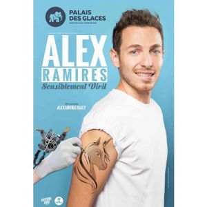 "Alex Ramires ""Sensiblement Viril"""