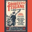SOIREE TZIGANE + FIESTA QUE CALOR à Paris @ La Bellevilloise - Billets & Places