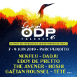 FESTIVAL ODP TALENCE #5 - LE BEFORE @ Parc Peixotto - Billets & Places