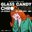Concert CHROMATICS + GLASS CANDY à Paris @ La Cigale - Billets & Places